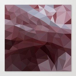 Rose Vectors Canvas Print