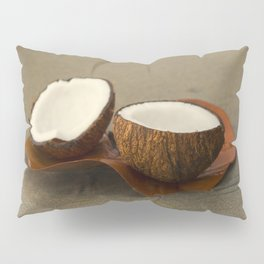 Coconut Pillow Sham