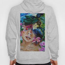 Wistful Thoughts Hoody
