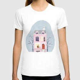 Xmas house T-shirt