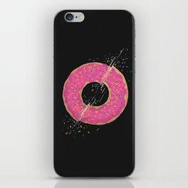 Donut Slices iPhone Skin