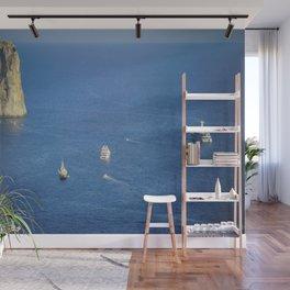 Capri, Amalphi Coast, Italy 7 Wall Mural