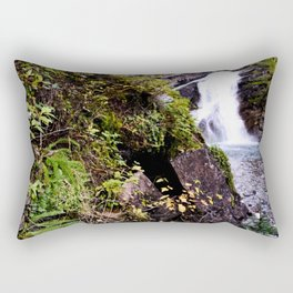 Cameron Falls 2 Rectangular Pillow