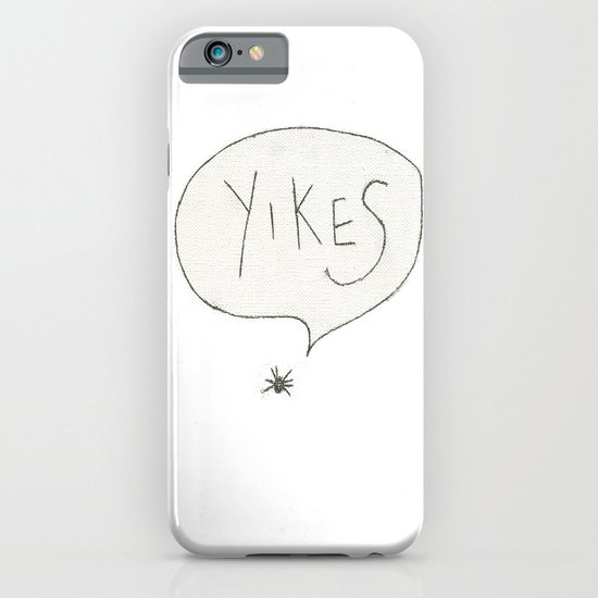 Spider. iPhone & iPod Case