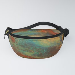 New Planet Fanny Pack