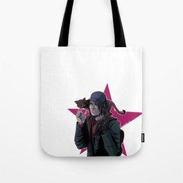hobo buck Tote Bag