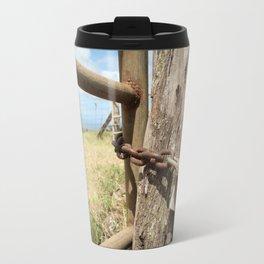 Padlocks Travel Mug