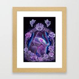 Tenapantie Framed Art Print