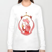 gumball Long Sleeve T-shirts featuring Prince Gumball by Lydia Joy Palmer