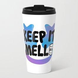 keep it mello Travel Mug