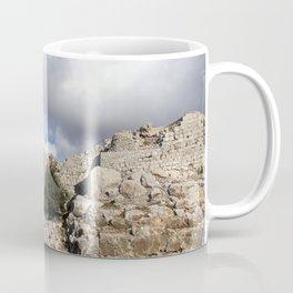 Nimrod Castle Coffee Mug