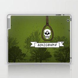 Aokigahara Laptop & iPad Skin