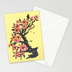 Cherise Stationery Cards