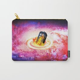 Tardis Black Hole Carry-All Pouch