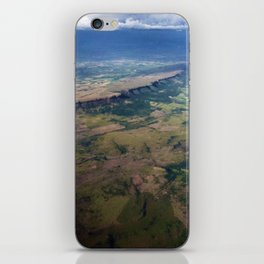 Out Of Africa iPhone Skin
