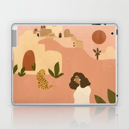 I want to go to Marrakech Laptop & iPad Skin
