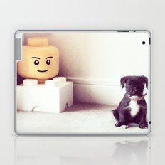 Francine Laptop & iPad Skin
