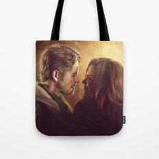 You Are My Future Tote Bag