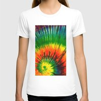 hippie T-shirts featuring HIPPIE by Maioriz Home