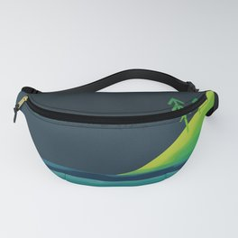 woods Fanny Pack