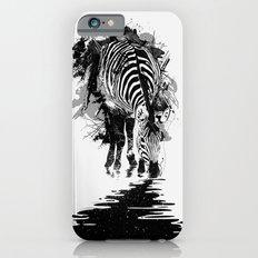 Stripe Charging Slim Case iPhone 6s
