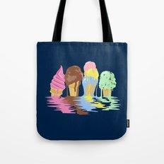 Ice Cream Dream Tote Bag