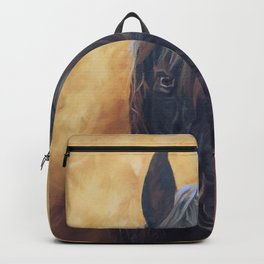 Friesian Spirit Backpack