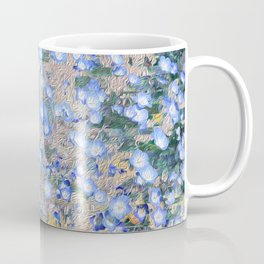Forgetfulness Coffee Mug