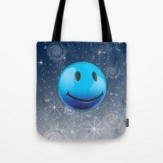 Sparkle Night Tote Bag
