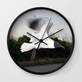 Flight... Wall Clock
