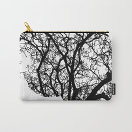 Brain Tree Carry-All Pouch