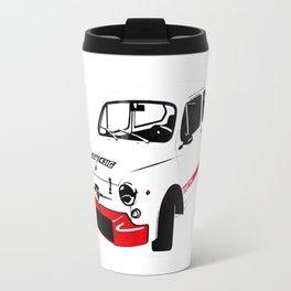 Abarth 1000tc Travel Mug