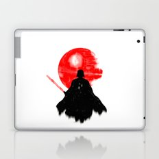 Dark Father. Laptop & iPad Skin