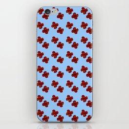 Four Petals iPhone Skin