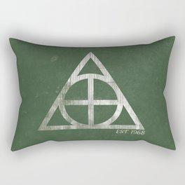 Knights Logo Rectangular Pillow