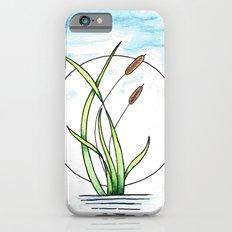 Cattails Slim Case iPhone 6s