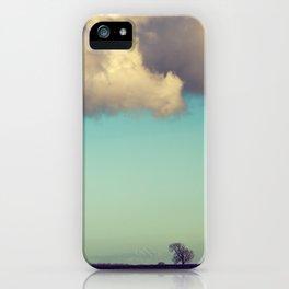 Imaginations iPhone Case