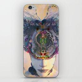 Vajra Mind iPhone Skin