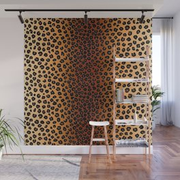 CHEETAH SKIN Wall Mural