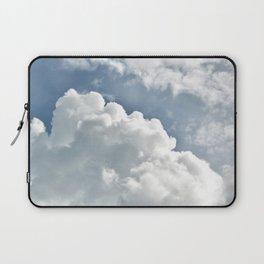 Cumulus Sky Laptop Sleeve
