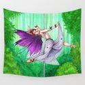 Pole Creatures - Fairy by aishadiandra