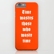WASTED /2/ iPhone 6s Slim Case