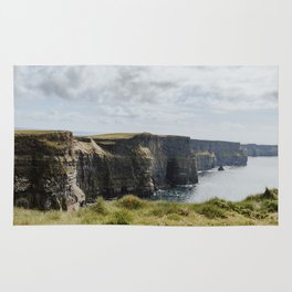 The Cliffs of Moher Rug