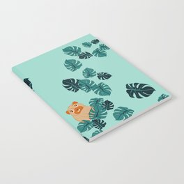Ugly Pug Notebook