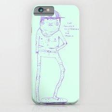 Mutations 2 iPhone 6s Slim Case