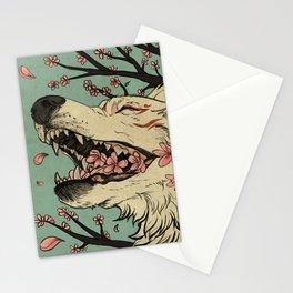 Inugami Stationery Cards