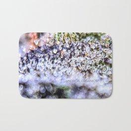 Purple Forum Cut Girl Scout Cookies Strain Bath Mat