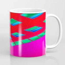 Krankenhaus Four Coffee Mug