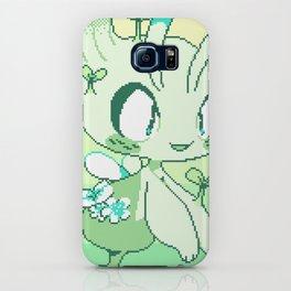 Pixel Celebi iPhone Case