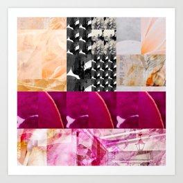 NOLA, No. 34 Art Print